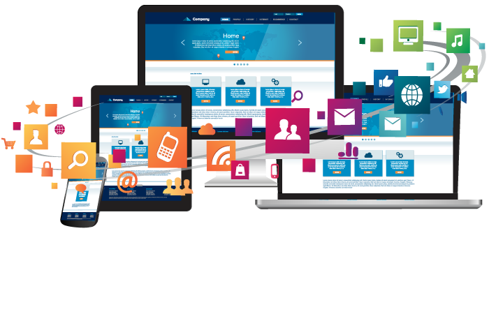 website design malaysia-responsive website